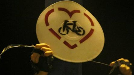 Pesquisa sobre a bike em Salvador. + amor, - motor!